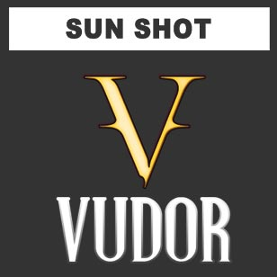 Vudor-SUN-SHOT sweet orange drink e liquid