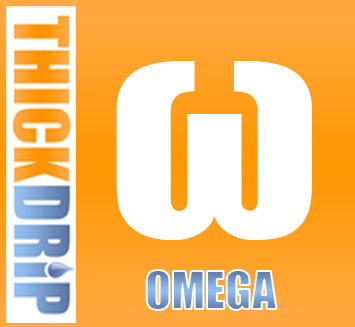 Omega e liquid thickdrip