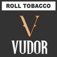 Vudor ROLL TOBACCO e liquid