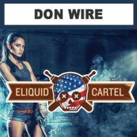 Eliquid Cartel DON WIRE