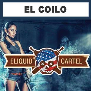 Eliquid Cartel EL COILO