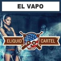 eliquid cartel EL VAPO