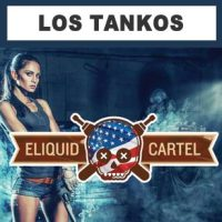 Eliquid Cartel LOS TANKOS